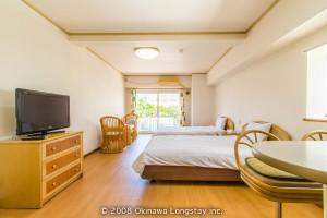 プリンスプラージュ沖縄 4-A 号室