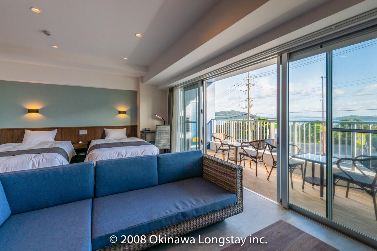 COLDIO Sunset Resort Camphoo